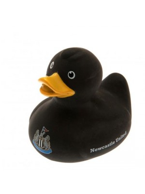 Newcastle United FC Bath Time Duck