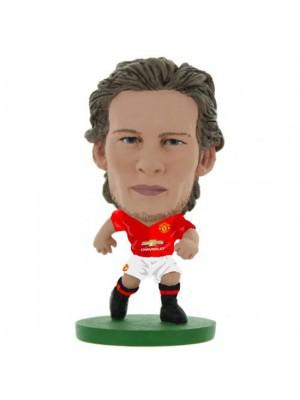 Manchester United FC SoccerStarz Blind