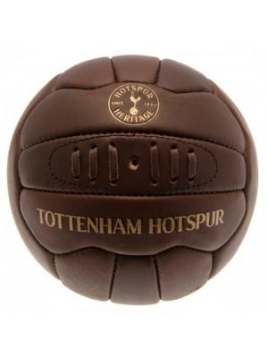 Tottenham Hotspur FC Retro Heritage Football
