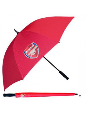 Arsenal FC Golf Umbrella Single Canopy
