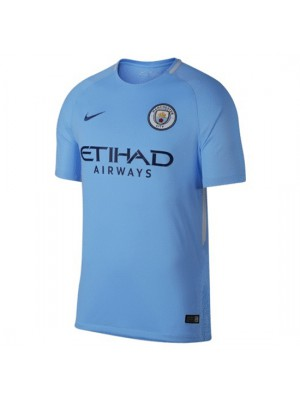 Manchester City home jersey 2017/18 - youth