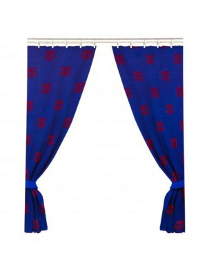 FC Barcelona Curtains