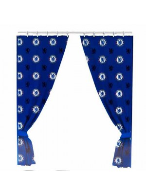 Chelsea FC Curtains
