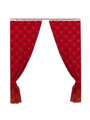 Arsenal FC Curtains