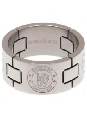 Chelsea FC Link Ring Medium