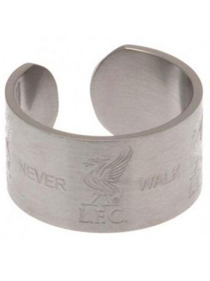 Liverpool FC Bangle Ring Medium