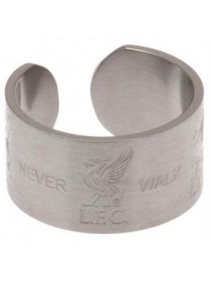 Liverpool FC Bangle Ring Small