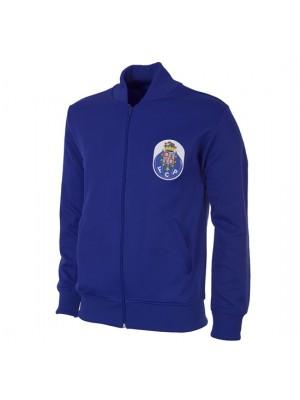FC Porto 1985 - 86 Retro Football Jacket