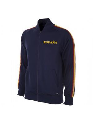 Spain 1978 Retro Football Jacket