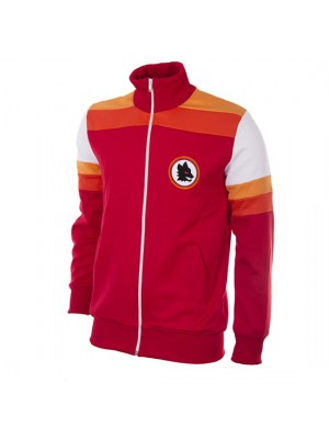 AS Roma 1979 - 80 Retro Football Jacket