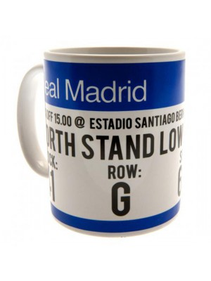 Real Madrid FC Mug MD