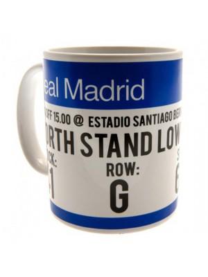 Real Madrid FC Mug MD