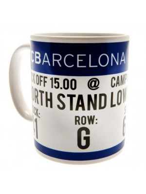 FC Barcelona Mug MD