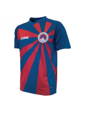 Copa Tibet hjemme trøje