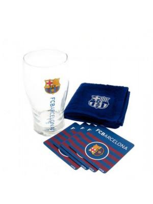 FC Barcelona Mini Bar Set