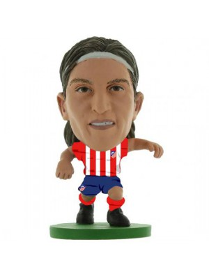 Atletico Madrid FC SoccerStarz Filipe Luis