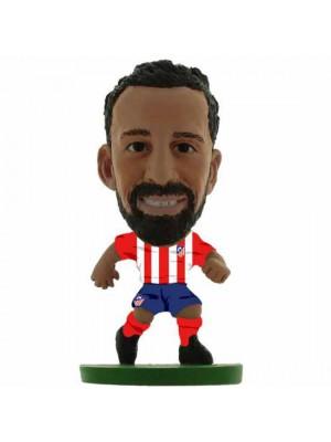 Atletico Madrid FC SoccerStarz Juanfran