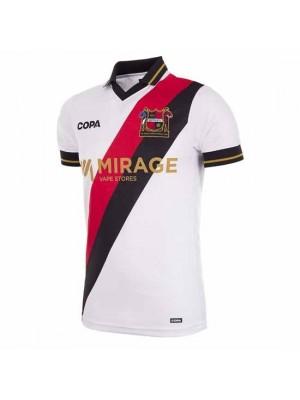 Sheffield FC Away Football Shirt