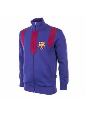 FC Barcelona 1959 Retro Football Jacket