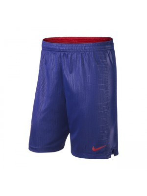 Atletico Madrid home shorts - youth