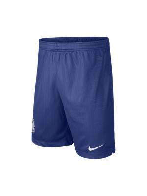 Chelsea home shorts - youth