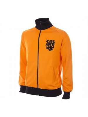 Holland World Cup 1978 Retro Football Jacket