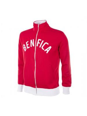 SL Benfica 1960's Retro Football Jacket