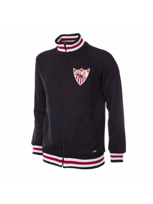 Sevilla FC 1950's Retro Football Jacket