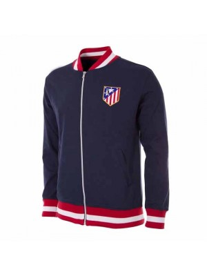 Atletico de Madrid 1969 Retro Football Jacket