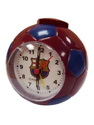 FC Barcelona Football Alarm Clock CL