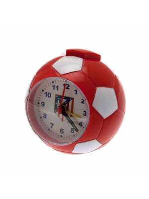 Atletico Madrid FC Football Alarm Clock