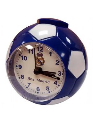 Real Madrid FC Football Alarm Clock