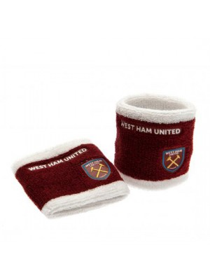West Ham United FC Wristbands