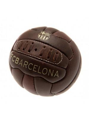 FC Barcelona Retro Heritage Mini Ball