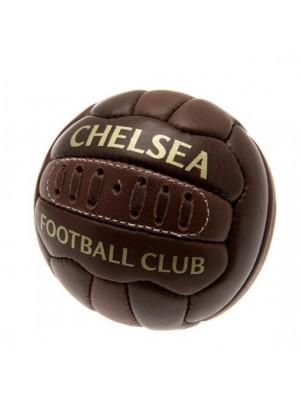 Chelsea FC Retro Heritage Mini Ball