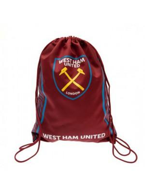 West Ham United FC Gym Bag SV