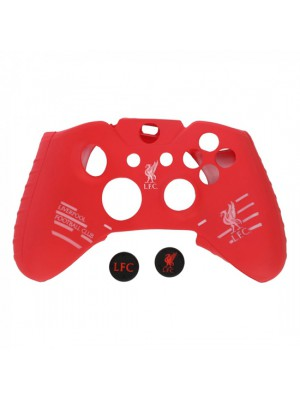 Liverpool Silicon Xbox One Controller Skin