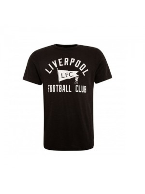 Liverpool tee scrum - black