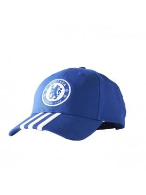 Chelsea 3 stripe cap 2015/16