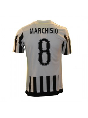 Juventus home jersey - Marchisio 8