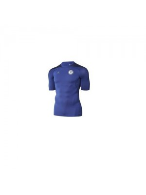Chelsea techfit compression jersey 2015/16