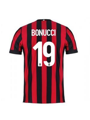 AC Milan home jersey 2017/18