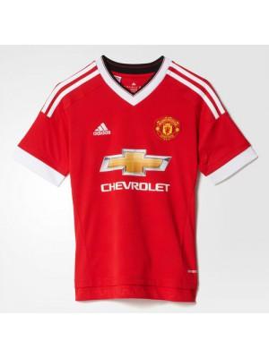 Manchester United hjemme trøje 2015/16 - børn