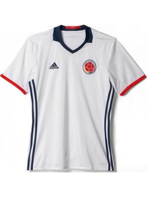 Colombia hjemme trøje 2016