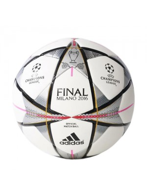 Finale Milano 2016 match ball