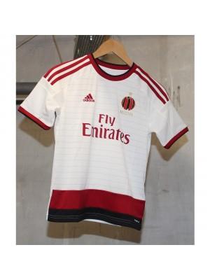 AC Milan ude trøje 14/15