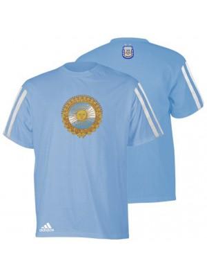 Argentina tee World Cup 2010 - men's