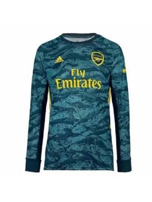 Arsenal Home Kids Goalkeeper Shirt 2019/20
