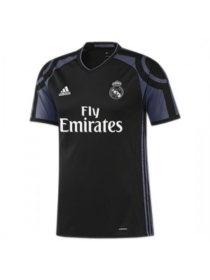 Real Madrid third jersey 2016/17 - authentic