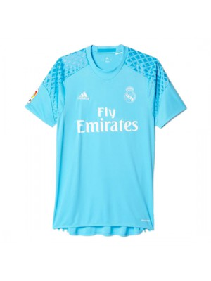 Real Madrid goalie home jersey 2016/17